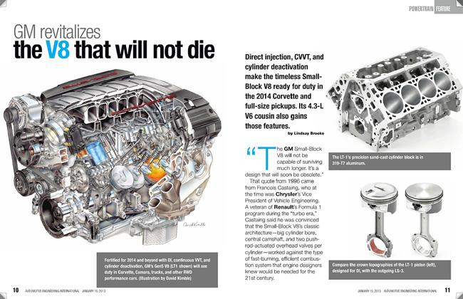 C7 Corvette Lt1 Engine C7 Corvette Stingray News Blog
