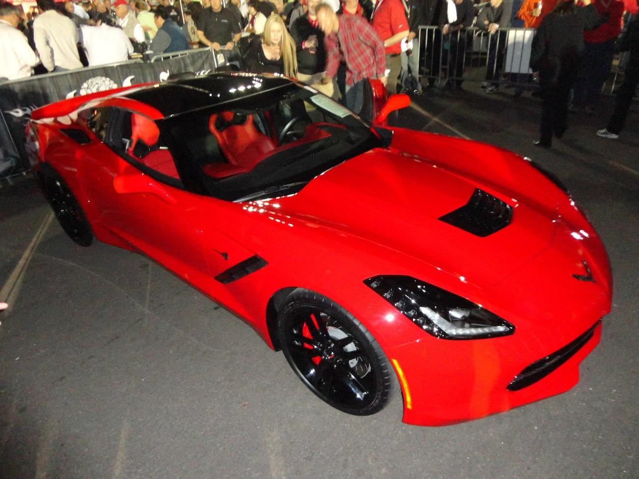 Name torch red 2014 corvette stingray c7 30