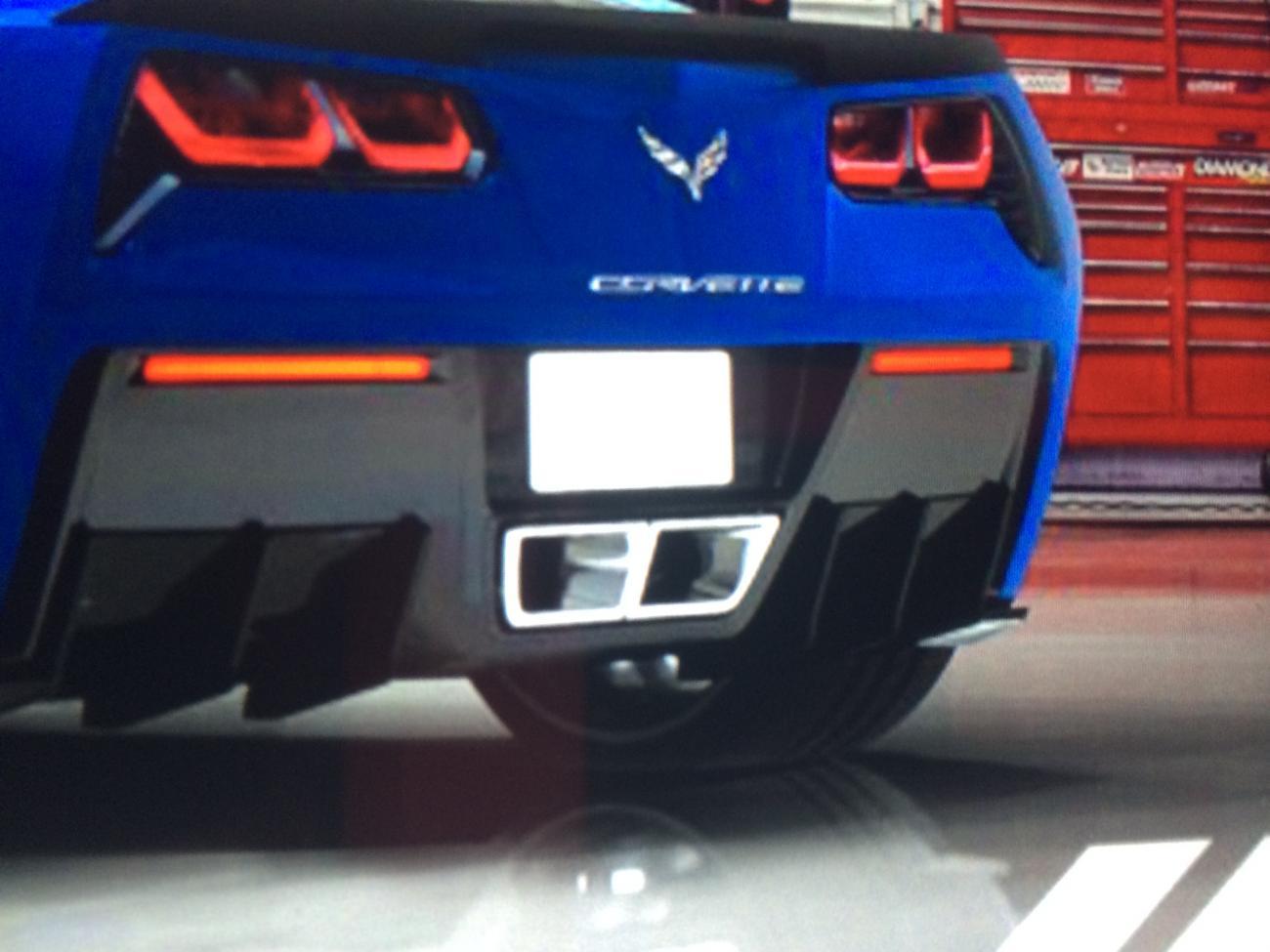 chevrolet corvette stingray c7 forum