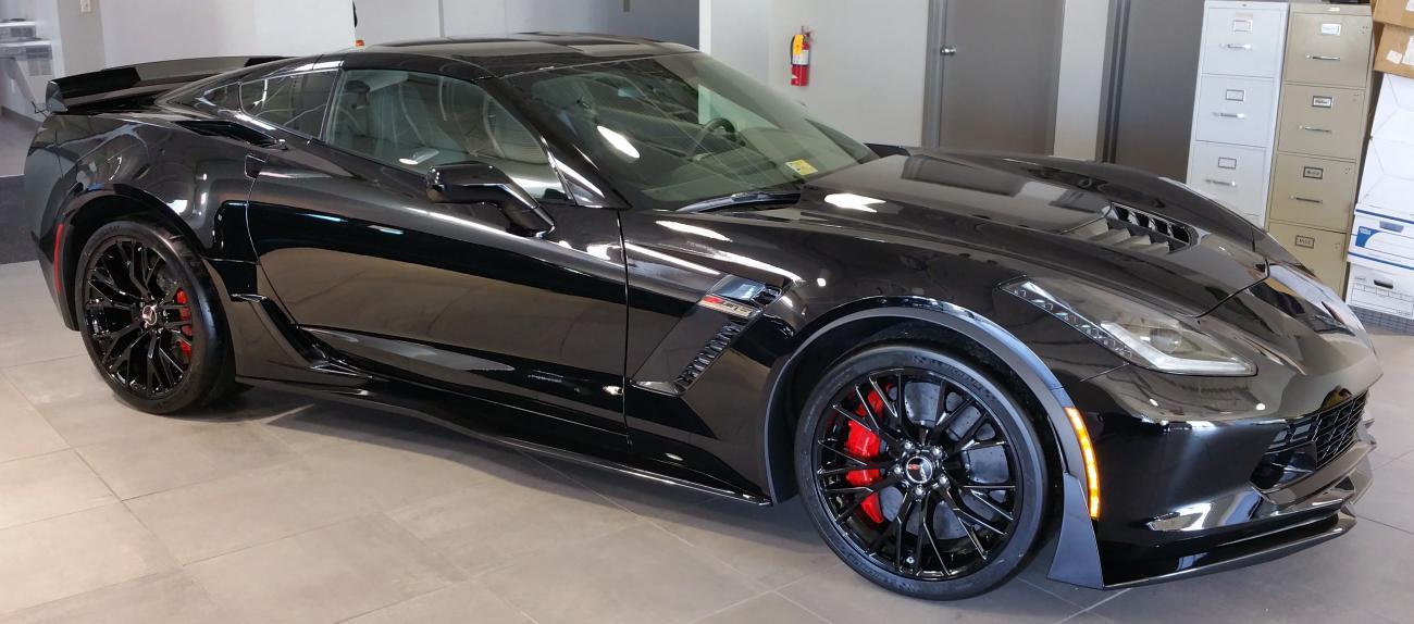 Build And Price 2016 Corvette Zo6 | 2017 - 2018 Best Cars ...