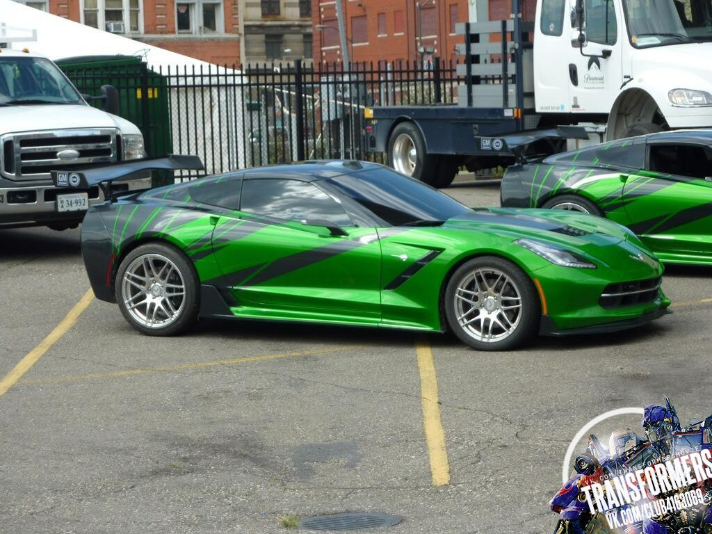 c7 corvette in transformers 4 movie chevrolet corvette stingray c7 forum. Cars Review. Best American Auto & Cars Review