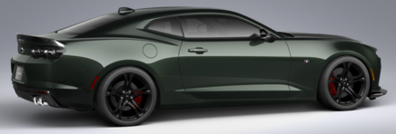 ASKED] 2016-2017 A8 TC Shudder - Chevrolet Corvette Stingray